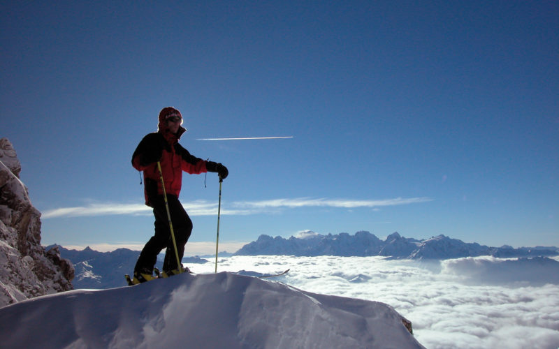 Best advice when looking for a ski property for sale